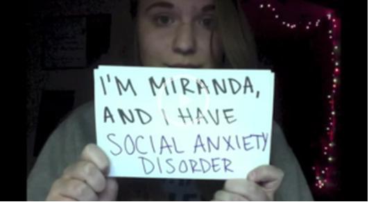 Social Anxiety PSA