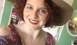 Introducing Our Newest Blogger: Kelly!