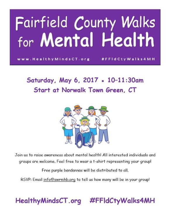 Mental Health March