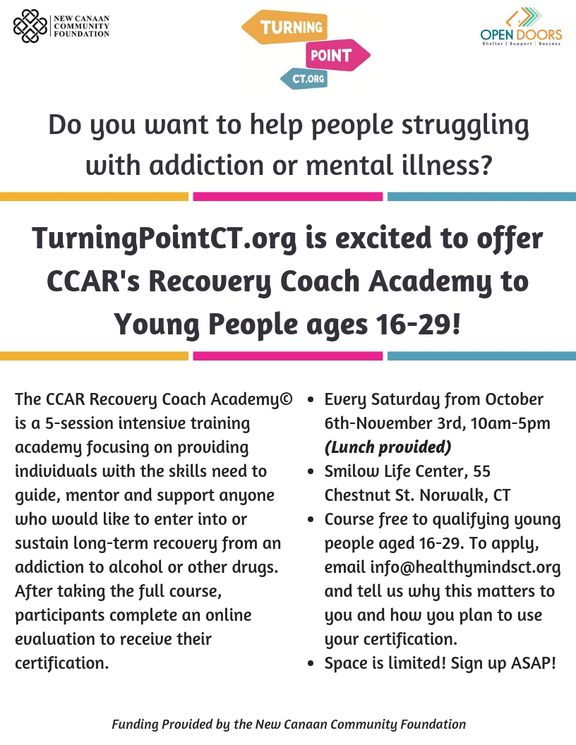 Recovery Coach Flyer JPEG