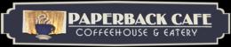 Paperback Cafe