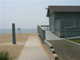 Harvey's Beach