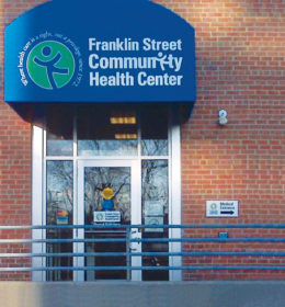 Franklin Street Community Health Center
