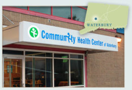 Community Health Center of Waterbury
