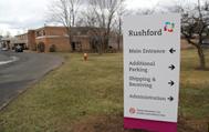 Rushford Center Inc