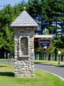 Rockwell Park