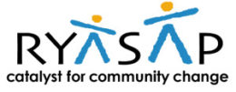 RYASAP (Regional Youth Adult Social Action Partnership)