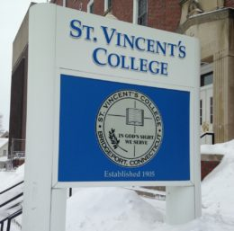 St. Vincent College Academic Support Services