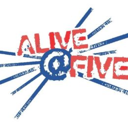 Alive @ Five