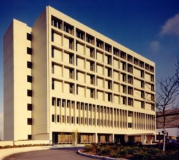 Greater Bridgeport Community MH Center
