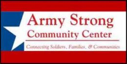 Army Strong Community Centers