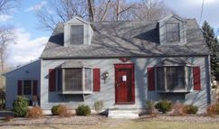 Winifred House