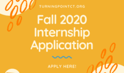 Fall 2020 TurningPointCT Internship