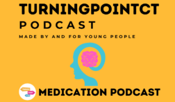 turning point ct medication podcast